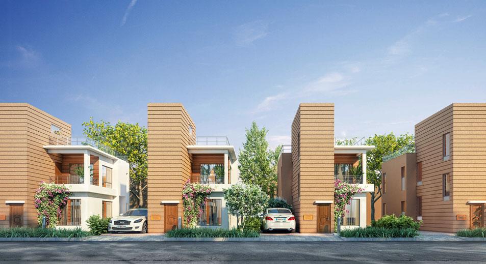 advantages bungalow south kolkata