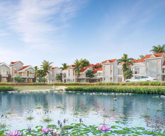 3BHK bungalows near Joka Gems Bougainvillas